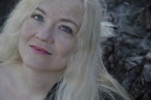 Sånglärare Anneliina Koskinen.