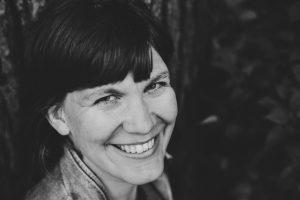 Minna Aalto, vikarierande planerare hösten 2016. Bild: Kavilo Photography
