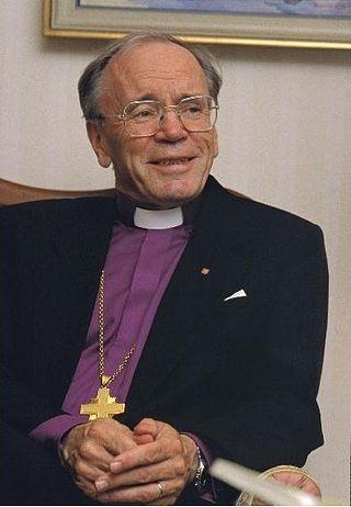 John Vikström.