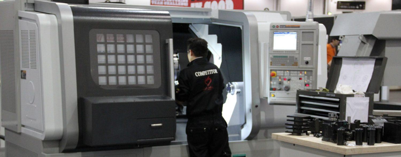 TAITAJA CNC-koneistus SEMIFINAALI INFO