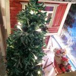 Hiirten joulukuusi.