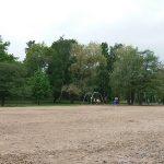 Ruissalon kansanpuisto.