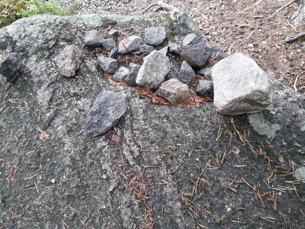 Kivikokoelma