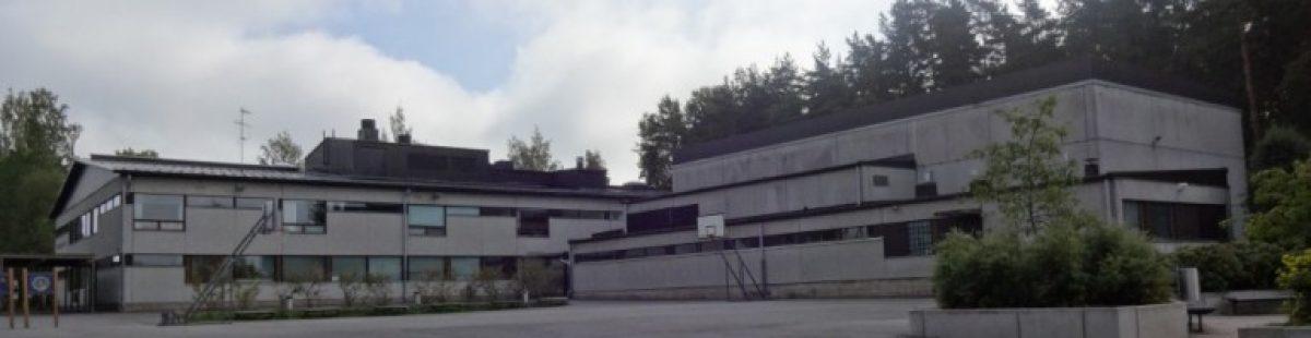 Hepokullan koulu