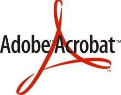 Adobe Acrobat.