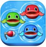 Trunkys fiskespel