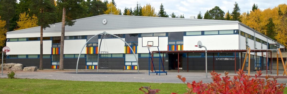 Ilpoisten koulu