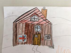 Kuuvuoren talo by Nummenpakan 3A