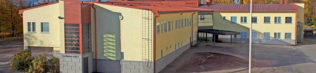 Katariinan koulu