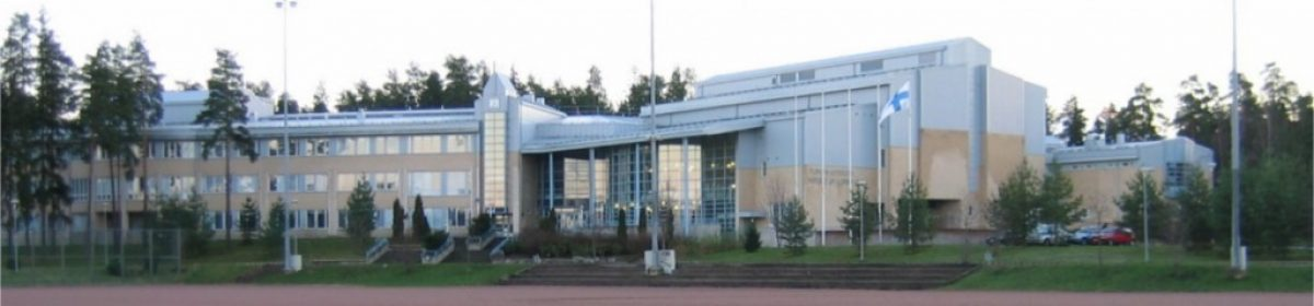 Turun Lyseon koulu