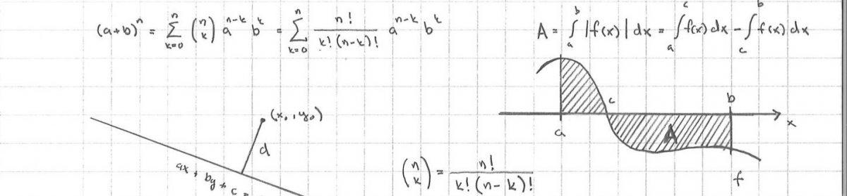 Rieskalähteen matematiikkaluokat