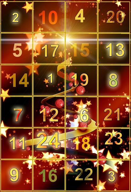 joulukalenteri 2018 molla Joulukalenteri MOLLA joulukalenteri 2018 molla