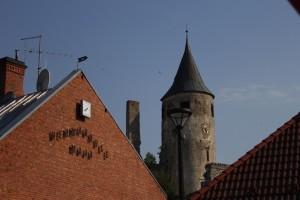 Haapsalun linnan torni