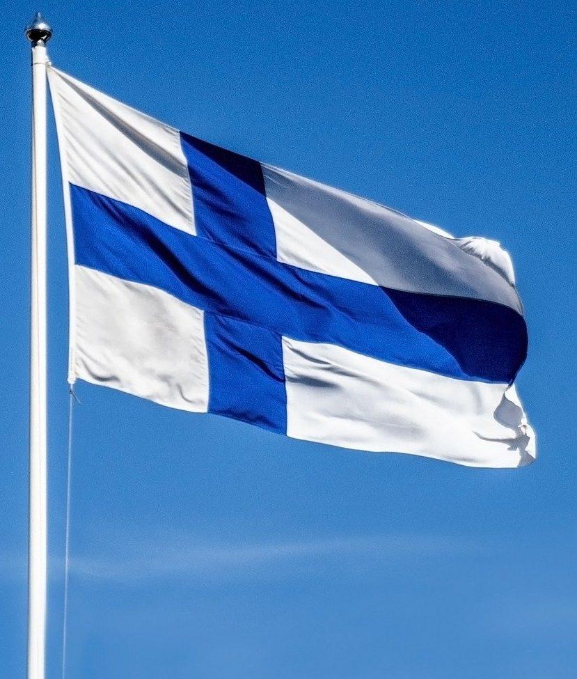 Suomen Lippu Mitat