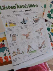 Lintu bingo