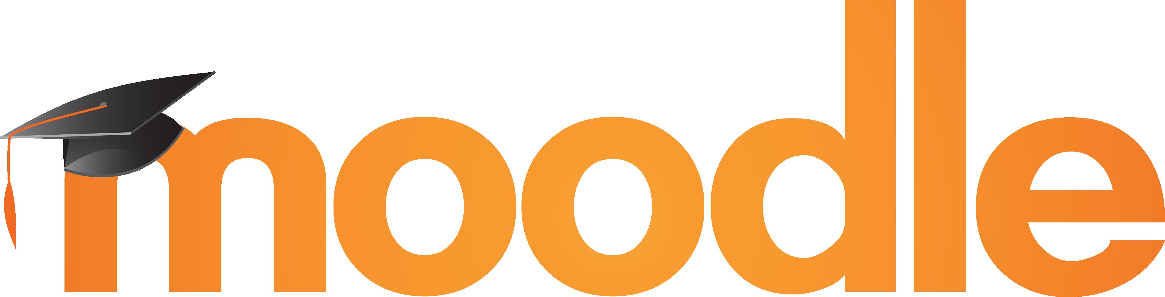 Moodlen logo ja linkki sivulle