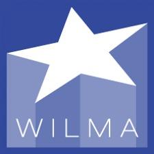 Wilman logo ja linkki sivulle