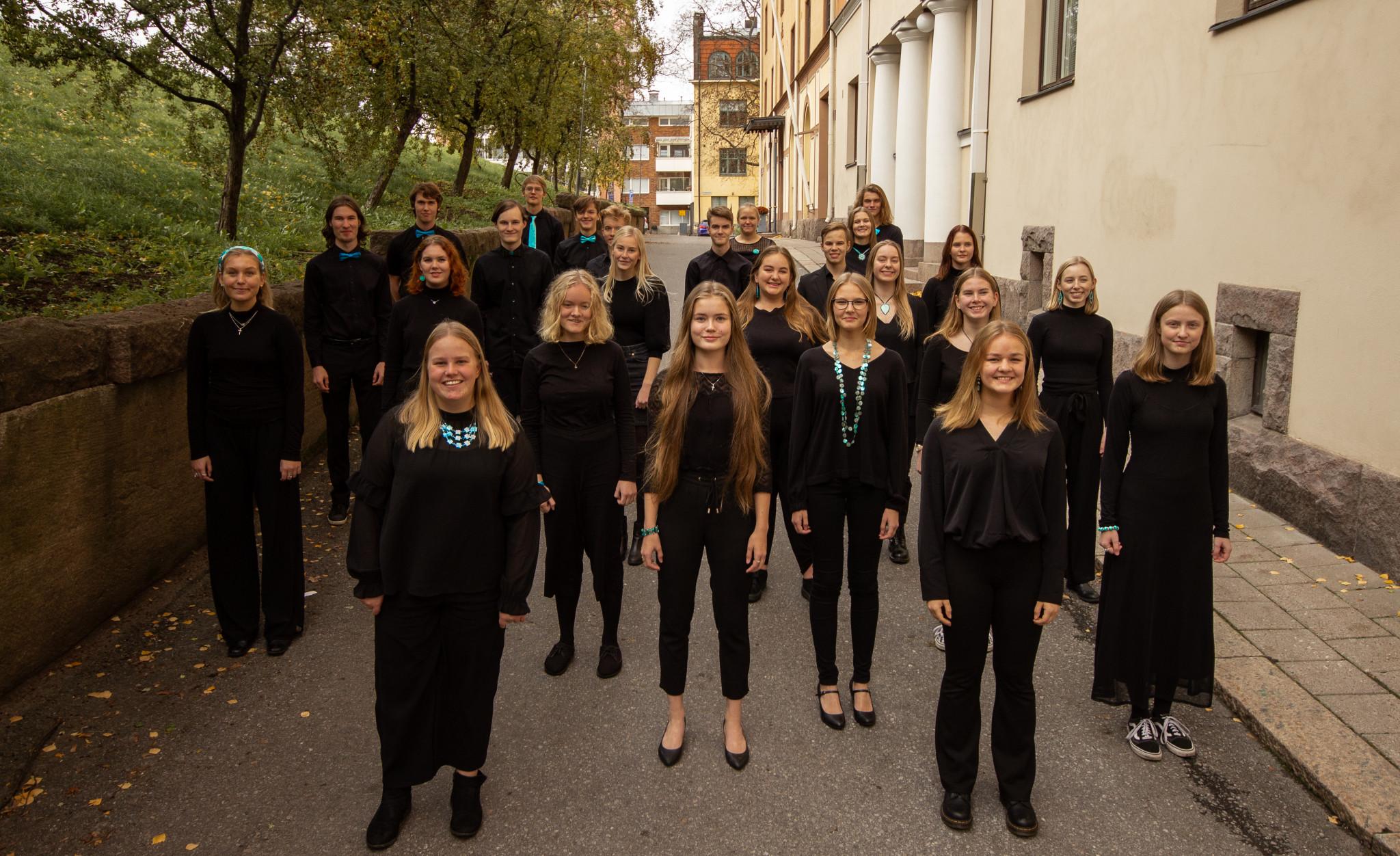 Chorus Iucundus