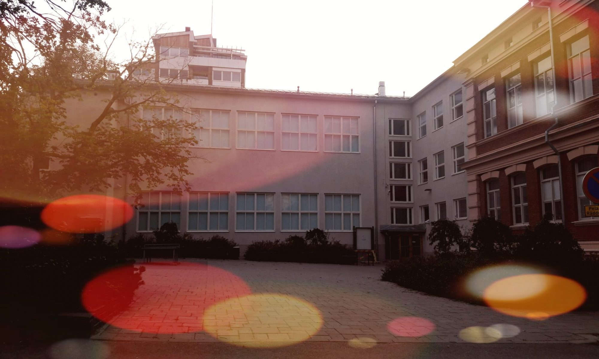 Puolalan koulun vuosikertomus 2018-2019