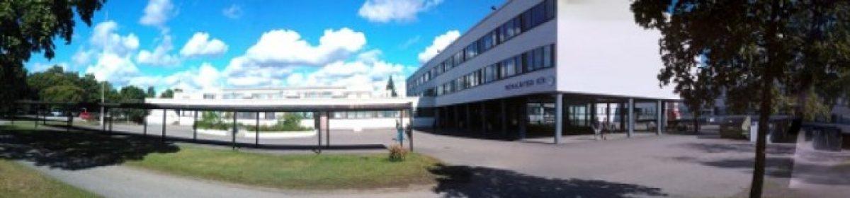 Rieskalähteen koulu