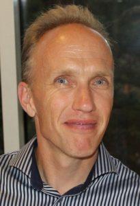 Björn Bergvall, digimentor.