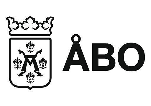 Åbo logo