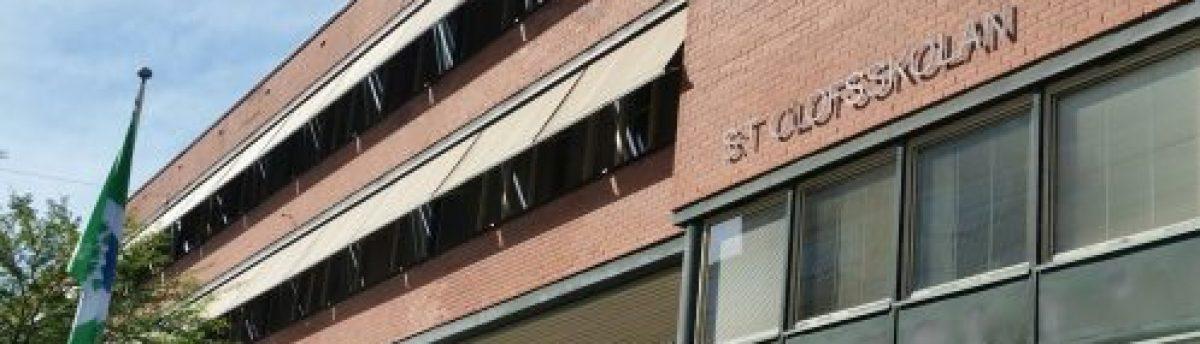 S:t Olofsskolan