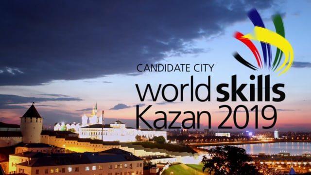 Turun ammatti-instituutilla 2 experttiä Kazanissa