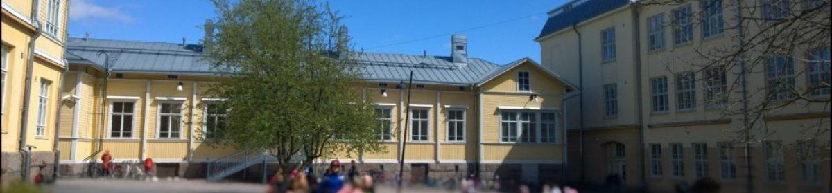 Topeliuksen koulu