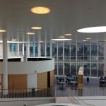 Ørestad Gymnasium Kööpenhamina