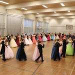 Tunnelmakuva kevään 2014 vanhojen tansseista