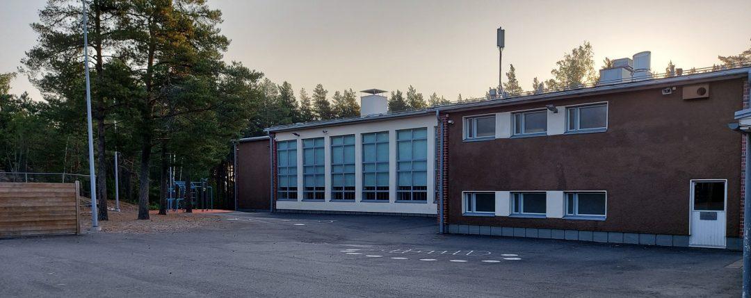 Pallivahan Koulu