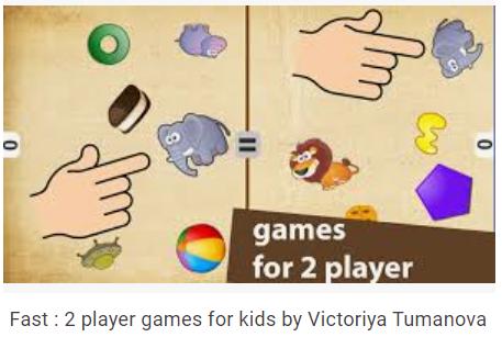 Kuva pelistä. Kuvassa käsi joka koskettaa erilaisia tavaroita pelialustalla.